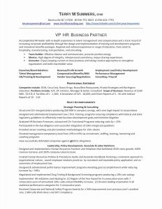 Letter to Board Of Directors Template - Letter format to Managing Director Fresh Executive Resume Cover