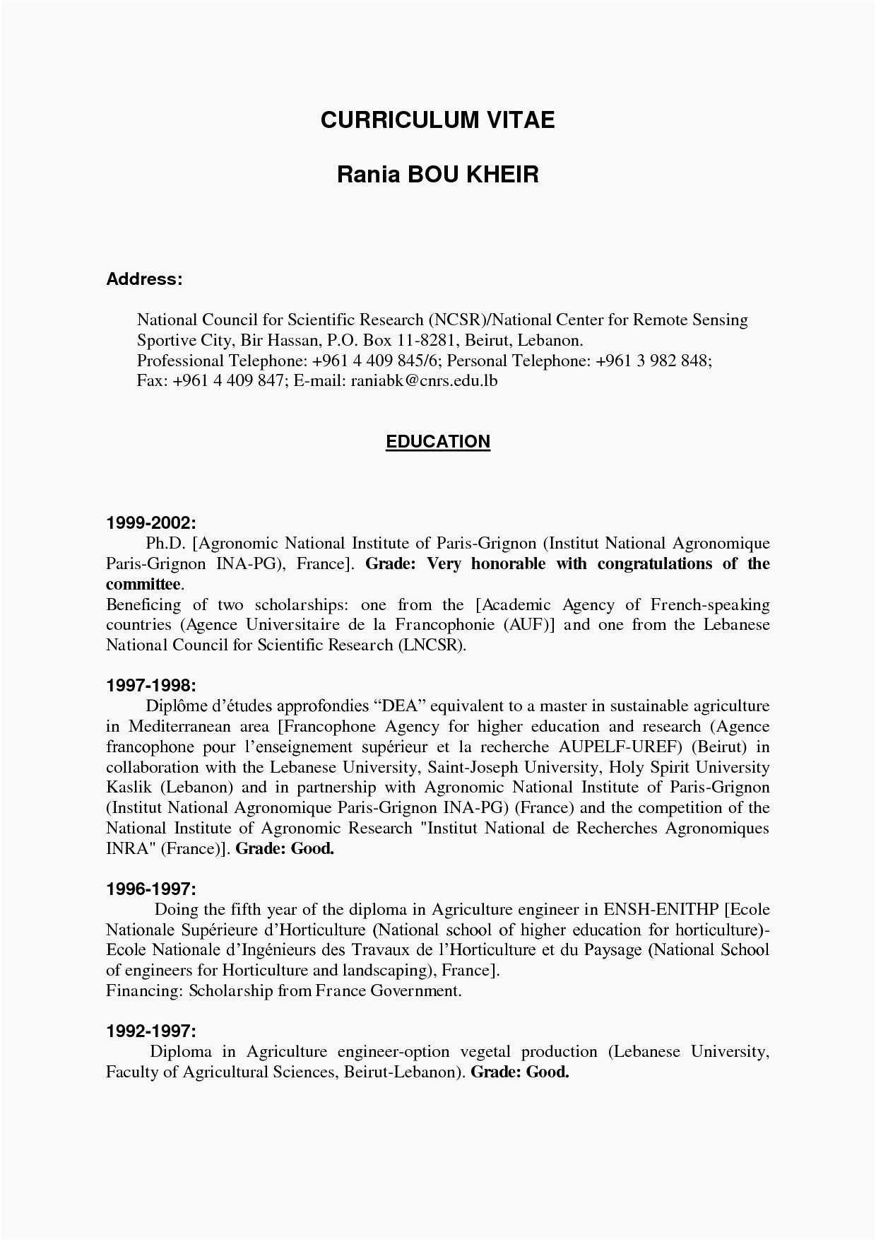 letter to city council template Collection-Free Fresh Resume Cover Letter formatted Resume 0d Difference Between Example 12-t