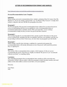 Letter to Elected Official Template - Independent Contractor Fer Letter Template Examples