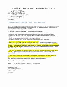 Letter to Hoa Template - Letter to Hoa Template Samples