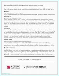 Letter to Legislator Template - Proper Letter format with Re Example Letter Re Mendation for