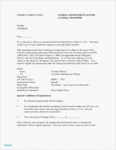 Letter to Substitute Teacher Template - Prehospital Care Report Template Classic Example Resume Fresh Resume