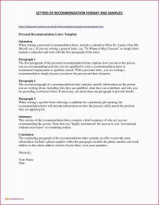 Libreoffice Letter Template - Amerikanischer Lebenslauf Vorlage Word Letter Employment Template