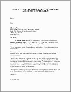 Liquidated Damages Letter Template - Waiver Notice Board Meeting Template Fresh Job Promise Letter