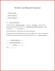 Loan Payoff Letter Template - Auto Loan Payoff Letter Template Samples