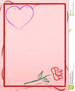 Love Letter Background Template - Best 49 Letters Backgrounds On Hipwallpaper