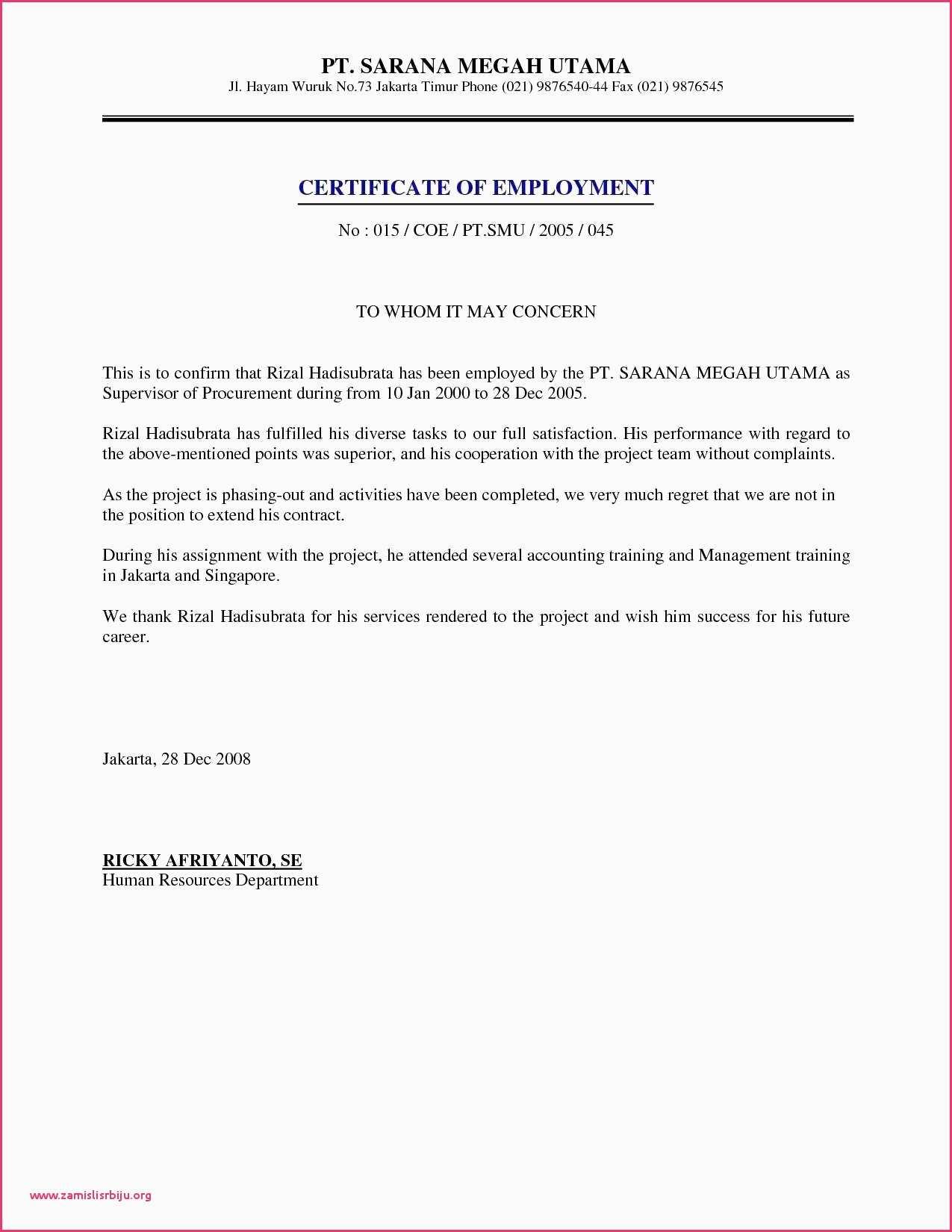 management-representation-letter-template-2 Official Esa Letter Template on
