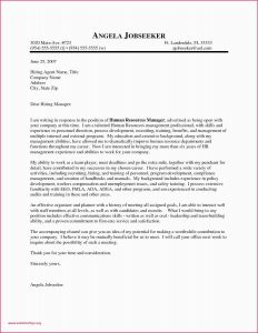 Marketing Letter Template - What Should A Fax Cover Letter Look Like Marketing Letter Template