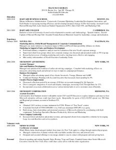 Mccombs Cover Letter Template - Ut Sample Resume Skills On Resume Sample Puter Skills Resume