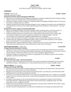 Mccombs Cover Letter Template - Mc Bs Resume format Template Inspirationa Mc Bs Elegant Mba