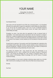 Medical Bill Settlement Letter Template - formal Letter American Style Inspirational Business Cover Letter