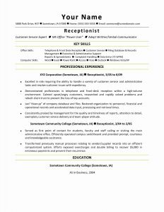 Medical Cover Letter Template - Resume Cover Letter Template for Medical assistant Collection