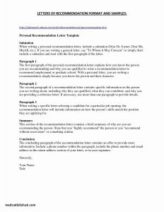 Medical Cover Letter Template - Sample Cover Letters for Medical assistant Best Cna Cover Letter