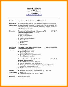 Medical Scribe Cover Letter Template - Medical Scribe Cover Letter Template Best Medical Scribe Cover