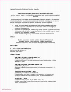 Meet the Student Teacher Letter Template - Simple Cover Letter Examples for Students Example Resume Cover