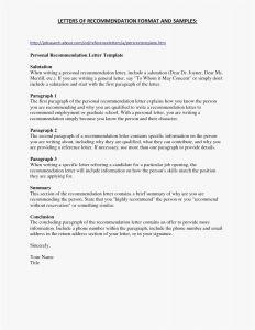 Meet the Teacher Letter Template Free - Letter Templates Fresh Letter Templates Free Model Pr Resume