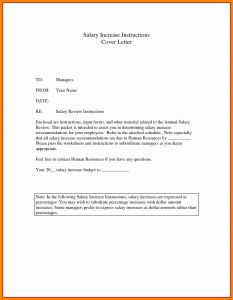Merit Increase Letter Template - Nineseventyfve Page 140 Of 152 Creative Resume Templates Samples