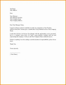 Microsoft Word Letter Of Resignation Template - Image Result for Resignation Letter Hd Microsoft Word