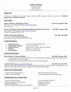 Mission Letter Template - How to Write A Resume for College Application New Resume Mission