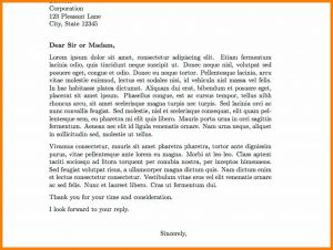 Missionary Support Letter Template - Mission Fundraising Letter Template Collection
