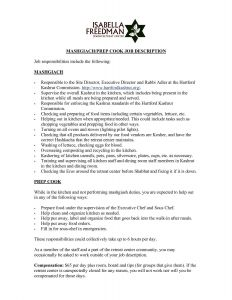 Monster Cover Letter Template - 43 Concepts Monster Resume Service Review