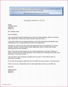 Mortgage Hardship Letter Template - 39 Hardship Letters Template