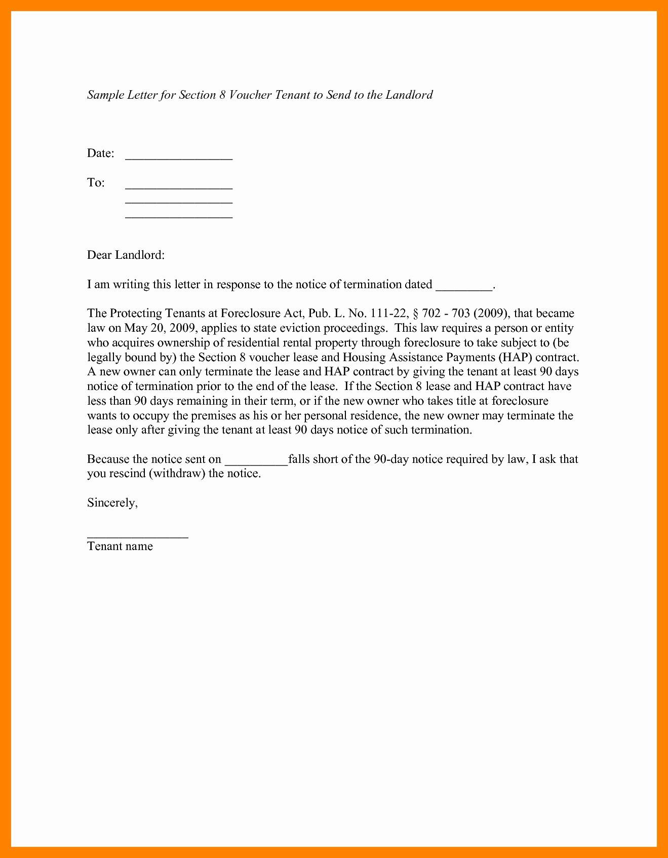 10 moving out letter to landlord template ideas