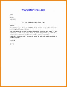 Name Change Notification Letter Template - Salary Reduction Letters Awesome Sample Salary Letter Joselinohouse