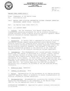 Naval Letter format Template Usmc - Naval Letter format Date Fresh Naval Letter format Letterhead Copy 8
