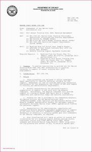 Naval Letter format Template Usmc - Us Navy Letter format Us Letter format Pdf New Bunch Ideas Letter