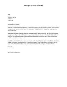 New Patient Welcome Letter Template - attorney Client Letter Template
