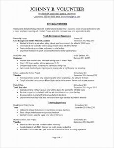 Nice Cover Letter Template - 43 Elegant Cover Letter for State Job Collection