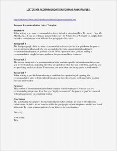 No Known Loss Letter Template - Professional Letter Heading Template Collection