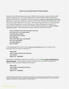 No Show Fee Letter Template - No Show Fee Letter Template Examples