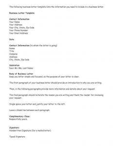 No Trespassing Letter Template - No Trespassing Letter Tario