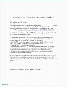 Non Binding Letter Of Intent to Lease Template - 37 New Letter Intent Template