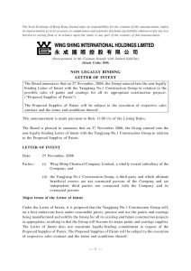 Non Binding Letter Of Intent to Lease Template - Non Binding Letter Intent Template Collection