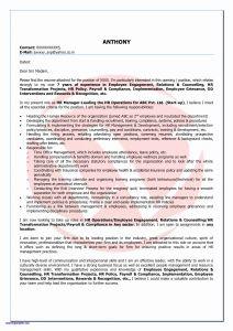 Non Compliance Letter Template - Non Conformance Letter Sample