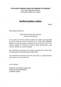 Notarized Letter Of Authorization Template - Signature Authorization form Template Inspirational Letter Od Demand