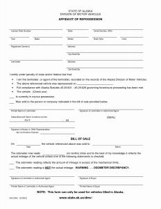 Notice Of Repossession Letter Template - Vehicle Repossession Letter Template
