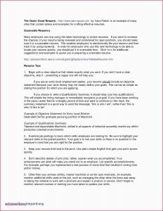 Notice Of Resignation Letter Template - Example Letter Notice Examples formal Letters Beautiful 5 Simple