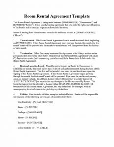 Notice to Cure Letter Template - Lease Default Letter Template Gallery