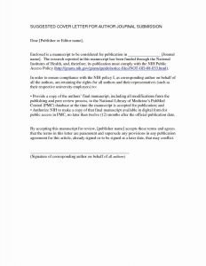 Notification Of Death Letter Template - Sponsorship Cover Letter Template Collection