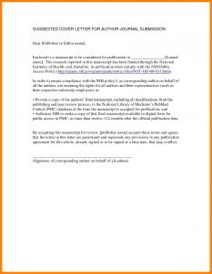 Nsf Letter Template - 20 Grant Cover Letters Sample Melvillehighschool Nih Letter Template