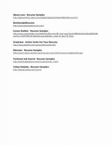 Nsf Letter Template - Nsf Resume Template Makingthepoint