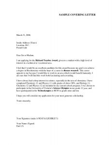 Nursing Cover Letter Template - Cover Letter Examples for Resumes Unique Job Seeking Cover Letter
