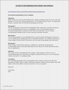 Nursing Letter Of Recommendation Template - Cover Letter Rn Model ¢Ë†Å¡ 30 New Examples A Resume Cover Letter