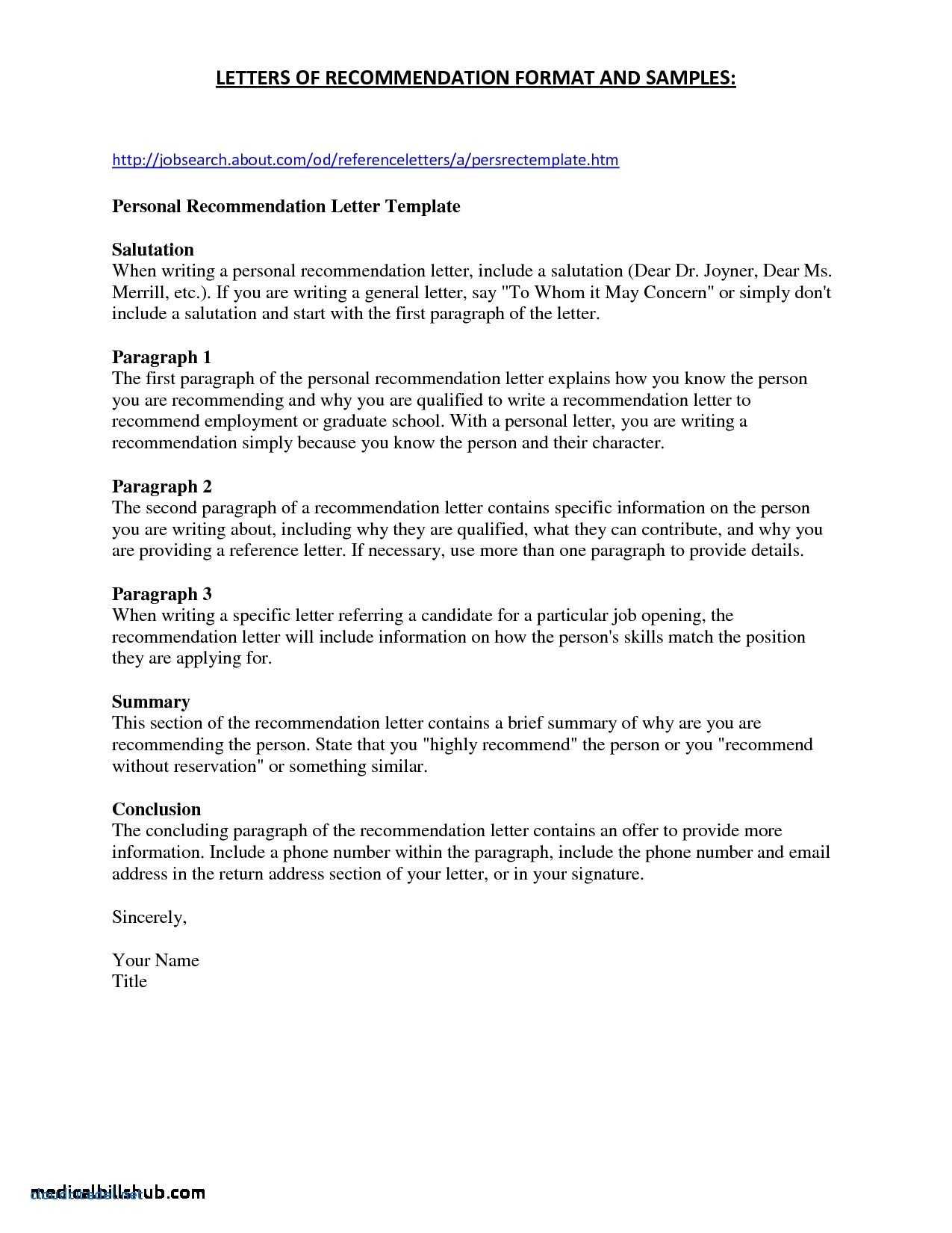 nursing letter of recommendation template example-Re mendation Letter Sample For Graduate School From Employer Refrence Sample Re Mendation Letter From Employer For Nursing School 8-q