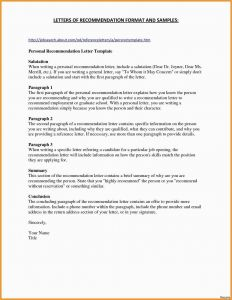 Offer Of Employment Letter Template - 30 Employment Cover Letter Template New