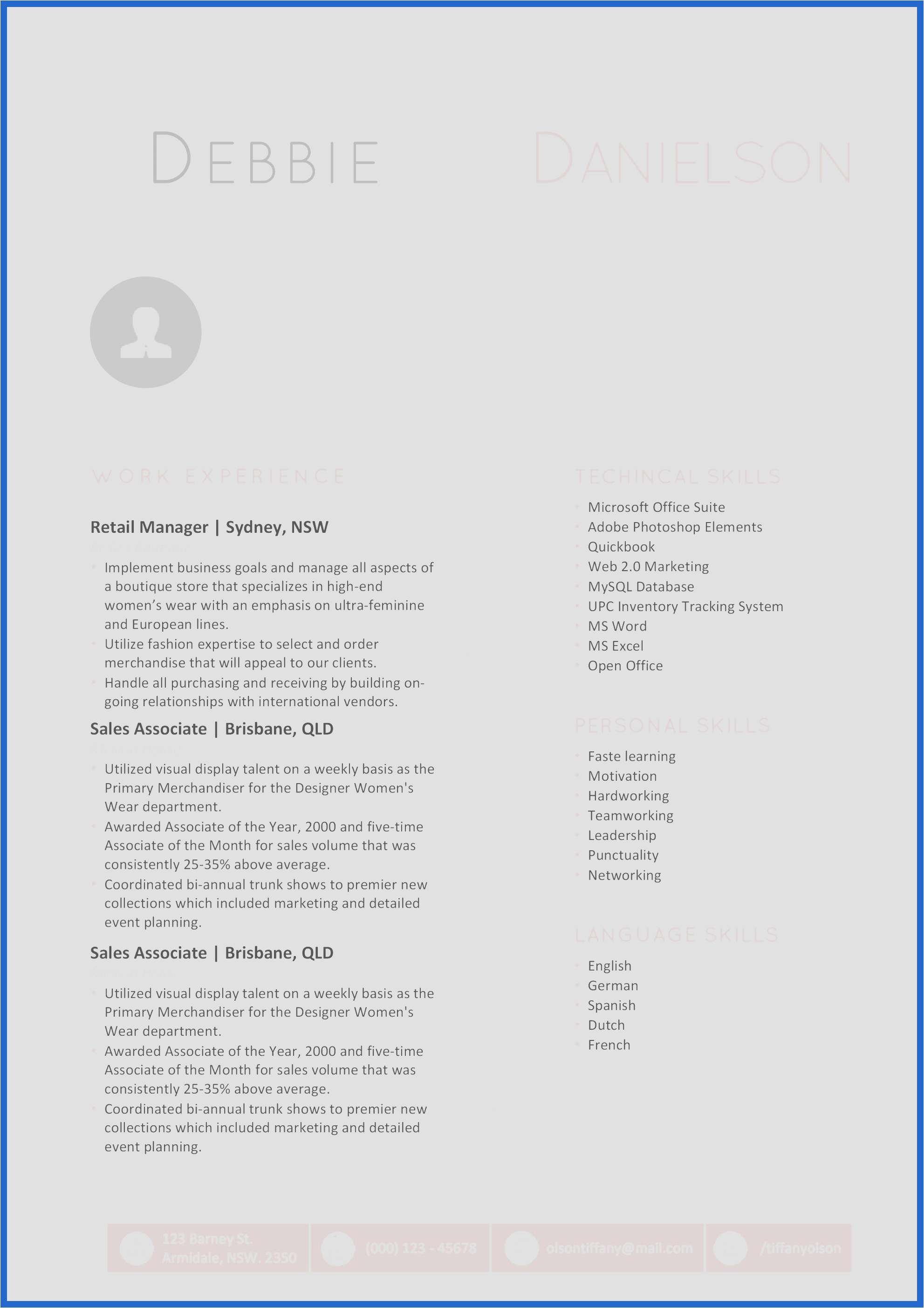 13 open office business letter template inspiration